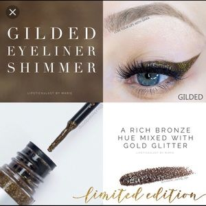 Limited Edition Gilded EyeSense by SeneGence